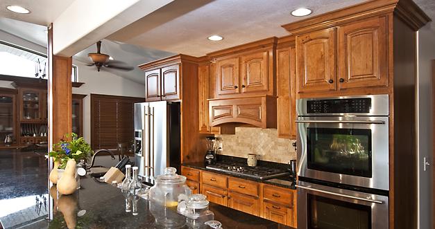 cuisine champ tre cuisi classique g l inc. Black Bedroom Furniture Sets. Home Design Ideas